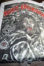 "Rocky Erickson - Black Angels ""New XL T-Shirt"""