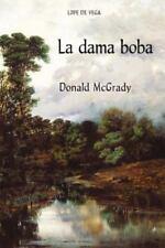 La Dama Boba by Lope de Vega (2014, Paperback)
