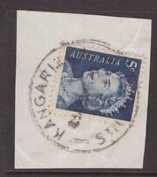 South Australia Kangarilla postmark on piece
