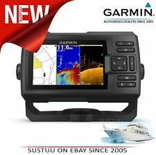 Garmin Striker Plus 12.7cm Display │wasserdicht │ GPS │ Fischsucher│Navigator │