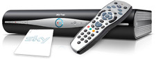 SKY PLUS + HD BOX WIFI - 500GB FREE SKY CARD DRX890W BUILT IN WIRELESS ON DEMAND