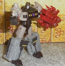 Transformers Generations MEGATRON CHOP SHOP 30th Anniversary Legends