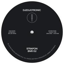 Strapon (12/Grey-Marbled Vinyl) von Djedjotronic (2016)