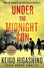 Under the Midnight Sun by Keigo Higashino (2016, Hardcover)