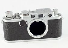 Leica IIf #678806 - Body only