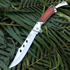 High Quality Tactical Knifes Folding Blade Camping Outdoor Hunting Tanto Knives