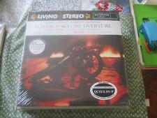 Tchaikovsky 1812 Overture Reiner Classic Records 45 rpm Sealed 200 gram