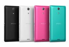 "Sony Xperia ZR M36H C5502 C5503 LTE HSPA+ 13MP 4.55"" 8GB 2GB RAM Smartphone"