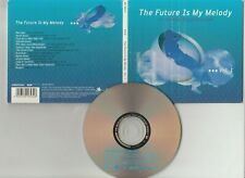 CD  the future is my melody  Vol .1