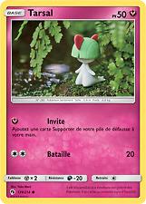 Pokemon - Tarsal X4 - Commune - SL8 - 139/214 - VF Français