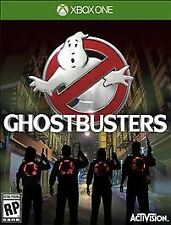 NEW Ghostbusters The Game for Xbox One 2016