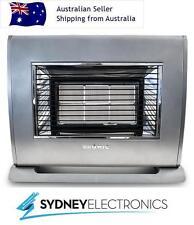 Bromic Supaheat II Natural Flueless Internal Gas Heater