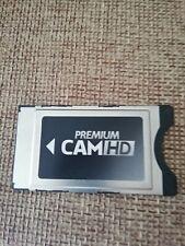 CAM HD  x Mediaset Premium