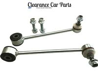 FOR VW CADDY 1.6 1.9 2.0 REAR ANTI ROLL BAR DROP LINKS PAIR 2004 ONWARDS QUALITY