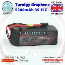 RC Batteries with 3s Cells (S) > 4000mAh