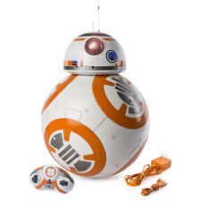 Star Wars Hero Droid BB-8, 19-inch Fully Interactive by Spin Master (6028283)