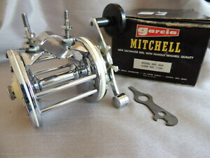 Boxed Garcia Mitchell 624 Sea / Boat Fishing Reel.