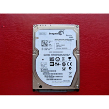 "HARD DISK INTERNO 2,5"" NOTEBOOK 500GB SATA"