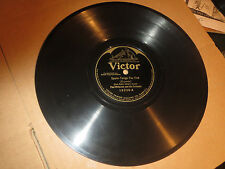 78RPM Victor 19330 Paul Whiteman, Spain (Isham Tango!) / Mr. Radio Man mild V+