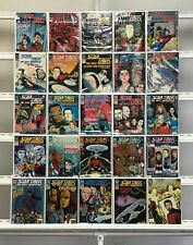 Star Trek: The Next Generation Dc 25 Lot Comic Book Comics Set Run Collection