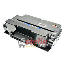 TONER PER SAMSUNG ML 3310 3310D 3310ND 3710 3710ND D205L CARTUCCIA REMAN