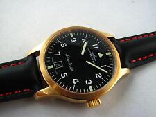 Zeno Speedbird Automatic ETA 2824