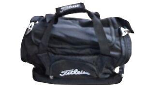 Original Titleist..Golfbag.Reisetasche.