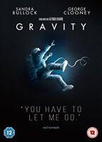 Gravity [DVD] [2013] [DVD][Region 2]