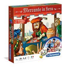 Il Mercante in Fiera Giochi di Societa' per Bambini Clementoni 16068