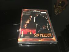 SIN PERDON DVD CLINT EASTWOOD GENE HACKMAN MORGAN FREEMAN RICHARD HARRIS
