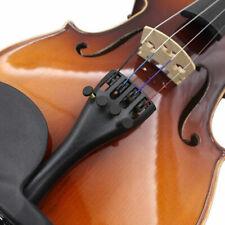Kit violino 6in1 cordiera+cavo di coda nylon+4x regolatori accordatura alluminio