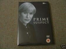 DVD: Prime Suspect : Helen Mirren