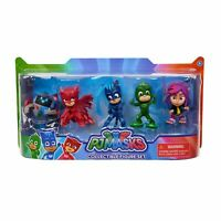 PJ MASKS Collectible Figures Set Assorted Collectable Set