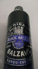Balsams Riga Black Balsam Currant 30% Vol. 0,5 l
