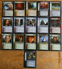 Lord of the Rings CCG Bloodlines Rare LotR TCG
