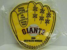 San Francisco Giants Golden Glove Foam Finger Giveaway 4/12/17 NEW