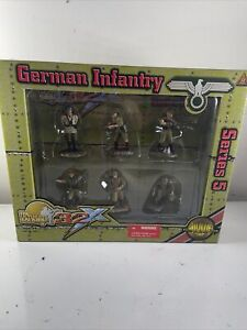 Ultimate Soldier 1:32 German Infantry - Series 5, No. 20012