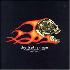 Leather Nun, the - A Seedy Compilation 1979-1994 2CD NEU