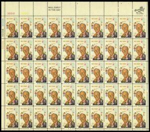 Walt Disney Sheet of Fifty 6 Cent Postage Stamps Scott 1355