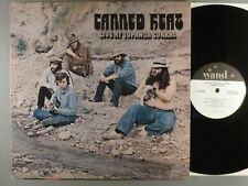 Canned Heat  Live At Topanga Corral    Blues Rock