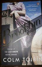 Brooklyn by Colm Toibin / Irish Literature / Modern Classic / Brand New