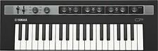 YAMAHA reface CP Synthesizer High Quality MINI 37 Keys Black JAPAN NEW