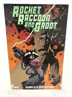 Rocket Raccoon & Groot Complete Collection Marvel TPB Trade Paperback Brand New