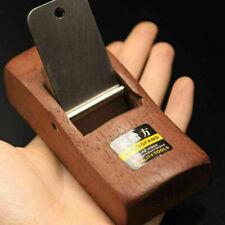 DIY Woodworking Flat Plane Edged Wood Hand Planer Carpenter Hand Craft Tool