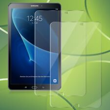 Samsung Galaxy Tab A6 10.1 2016 Displayschutz Panzerfolie 2x Folie Schutzfolie
