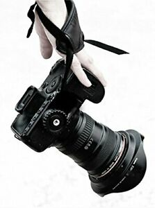 CINGHIA POLSO MANO HAND STRAP ADATTO A CANON EOS M6 M5 M50 M200 M100 90D 4000D