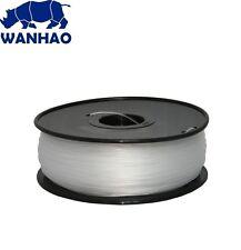 Wanhao Transparent ABS 1.75 mm 1 KG Filament for 3d printer - Premium Quality