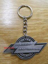 Harley-Davidson Schlüsselanhänger Key Fob NEU  Winter-2009/2010 - Sammler