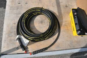 "Enerpac  H9250 HYDRAULIC HOSE 50 Ft 1/4"" I.D. 10,000PSI  NEW NO BOX"