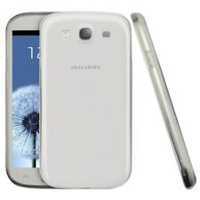 Case Cover Cases for Mobile Phone Samsung Galaxy S3 Gt-I9301 Neo Clear New